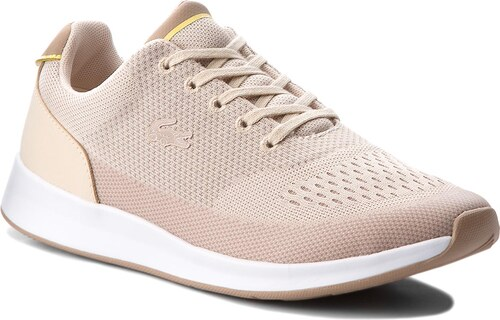 Sneakers LACOSTE - Chaumont 218 1 Spw 7-35SPW0026NN1 Nat Nat - Glami.ro ea361999ed7