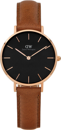 Dámské hodinky Daniel Wellington DW00100166 - Glami.cz 1352dd7e43a