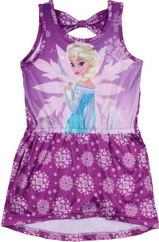 cb3336e614 Egyéb márka Elsa lila ruha - Glami.hu