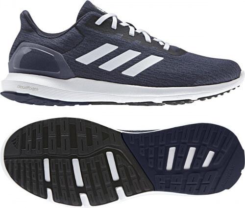 6c7ad781c6 Pánske bežecké topánky adidas Performance cosmic 2 m (Tmavo modrá   Biela)