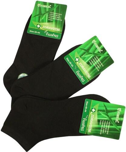Pesail Zdravotní kotníkové ponožky pro muže - 3páry - Glami.cz aa79ffd255