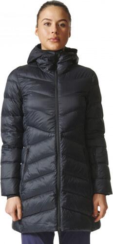 Dámska bunda zimná adidas Performance W CW NUVIC Jkt (Čierna) - Glami.sk b1ed2b24c02