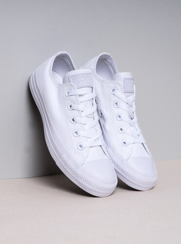 Unisex biele tenisky Converse Chuck Taylor All Star - Glami.sk 05c63d8b81