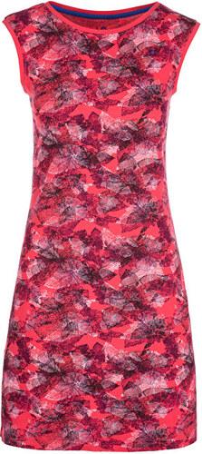 LOAP Dámské šaty Brea Rd Red CLW1847-G34X - Glami.cz edf060da74