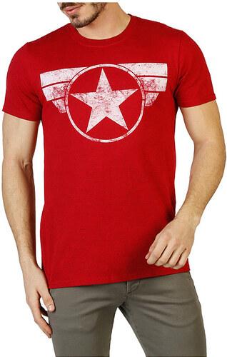 Pánské stylové triko Marvel - Glami.cz edd12d167f