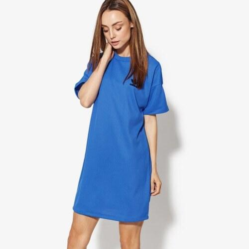 Adidas Šaty Monthly Packs Fsh L Teplákys ženy Oblečení Šaty CE3724 Modrá 67bac41bd0d