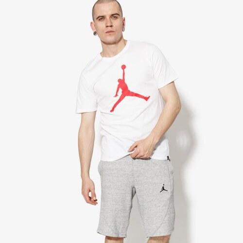 032ad64cd3617 Nike Jordan Tričko Ss M Jsw Tee Iconic Jumpman Muži Oblečení Trička  908017-104