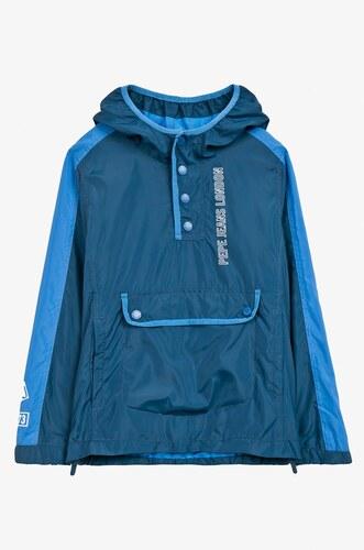 Pepe Jeans - Gyerek rövid kabát Warren 122-180 cm - Glami.hu f0edee661d