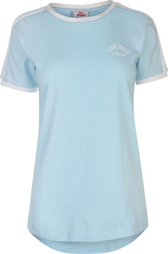 Dámske tričko Lonsdale Retro T Shirt Ladies - Glami.sk be0ab2073e