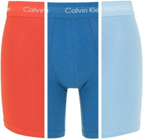2a4c054fbb Calvin Klein 3 Pack Szín Férfi Boxer Classic Fit - Glami.hu