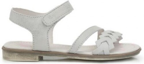 271fe9fc472b4 Dievčenské letné sandále D.D.STEP K356-6001BL white - Glami.sk