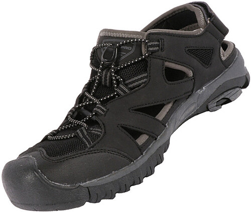 4f52784c1748 Alpine Pro Pánske outdoorové sandále - Glami.sk