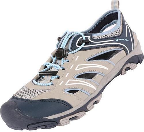 24082a8749b1 Alpine Pro Dámske outdoorové sandále - Glami.sk