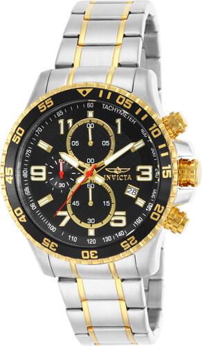 Pánské hodinky Invicta 14876 - Glami.cz a8c2e73418