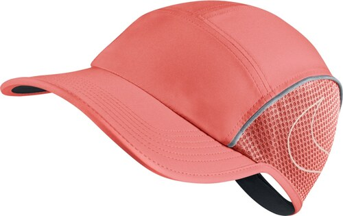 Nike W Arobill Aw84 Cap Run červená - Glami.cz 9b3dfa63a7