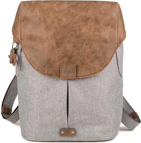 fed6071268f Dámský batoh Zwei OLLI O12