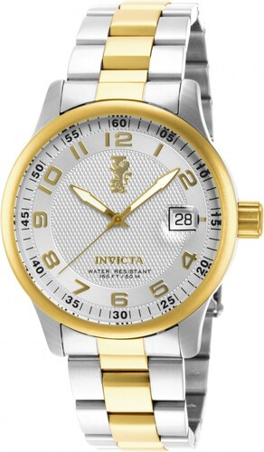 Pánské hodinky Invicta 15260 - Glami.cz 65096424ce