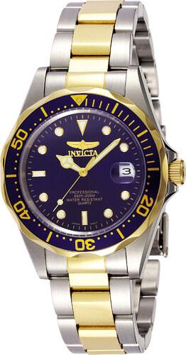 Pánské hodinky Invicta 8935 - Glami.cz 5f100d0a1e