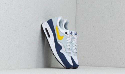 Nike Air Max 1 (GS) White  Tour Yellow-Blue Recall - Glami.sk 6c4bcd8310c