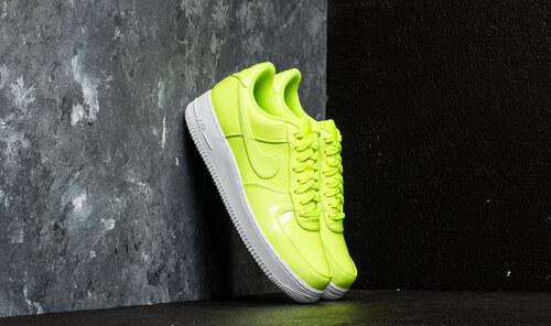 Nike Air Force 1 07 LV8 UV Volt  Volt-White-White - Glami.sk ae9c577f86f