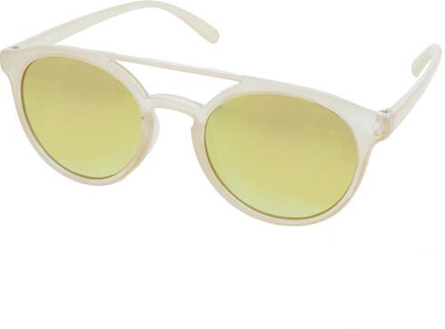A Collection Slnečné okuliare Heavy ružové rámy ružové sklá - Glami.sk 3018c72cf14