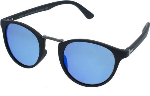 revex Slnečné okuliare Ally čierne rámy modré sklá - Glami.sk 38dba777095