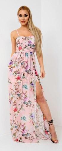 ea0e3f196353 fashion´s first Maxi šaty Louisa