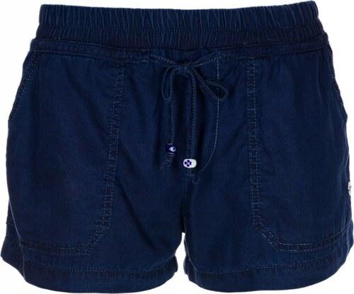 6981c5d7105 Pepe Jeans dámské kraťasy Sadie 30 tmavě modrá - Glami.cz