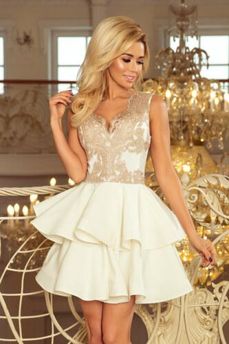 032c996a4ec8 NUMOCO CHARLOTTE luxusné šaty 200-1 - Glami.sk