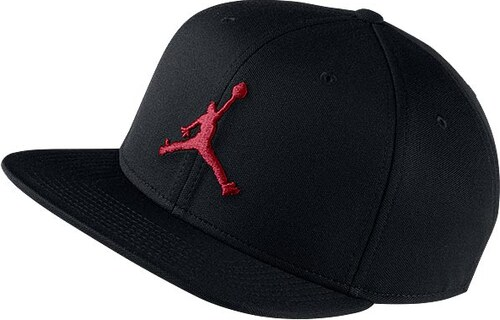 Nike JORDAN JUMPMAN SNAPBACK - Glami.cz 93242a2a2f