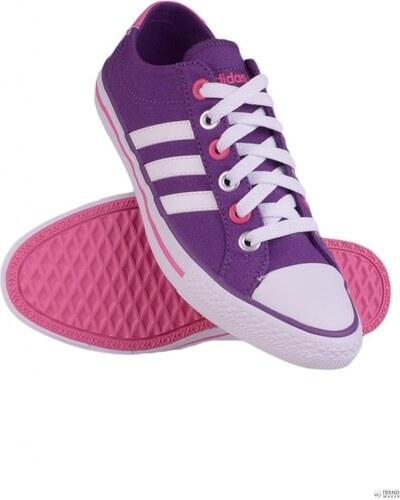 Adidas NEO Kamasz lány Torna cipö VLNEO 3 STRIPES LO K - Glami.hu 83cef171f6