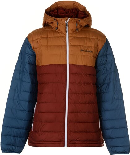 Pánska bunda Columbia Powder Jacket Mens - Glami.sk 06539da562c