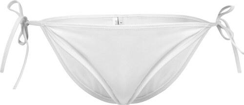 b1afc691bae Dámské plavky spodní díl Calvin Klein KW0KW00085 (L) - Glami.cz