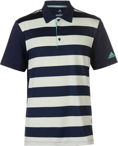 adidas 365 Stripe Golf Polo Mens - Glami.hu cf7b50bdad