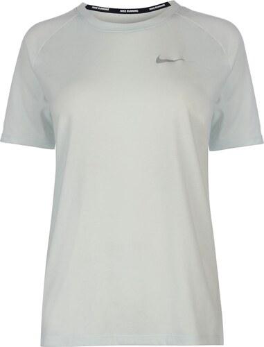 6a14dc601d84 Tričko s krátkým rukávem Nike Tailwind T Shirt Ladies - Glami.cz