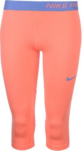 a58abb3bb9489 Detské bežecké oblečenie Nike Pro Capri Leggings Junior Girls - Glami.sk