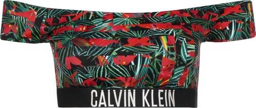 Dámské plavky horní díl Calvin Klein KW0KW00207 (M) - Glami.cz eaa55396a6