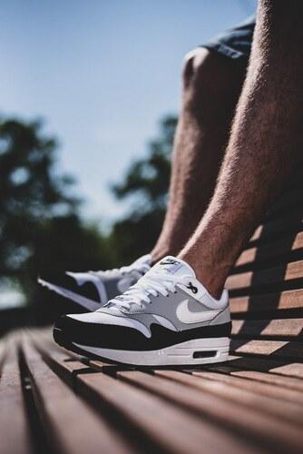 3bfcf8703c Nike Air Max 1 AH8145 003 férfi sneakers cipő - Glami.hu