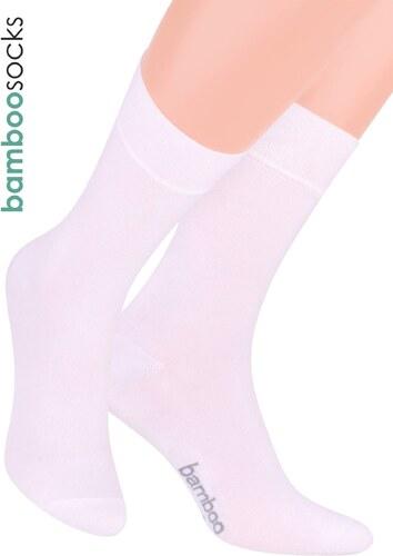 Steven Pánské klasické ponožky z bambusového vlákna 086 - Glami.cz ab63d336fa