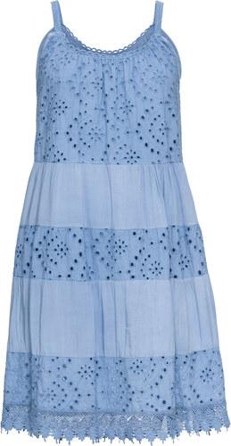 eb3071a0ea1c Bonprix Letné šaty s čipkou - Glami.sk