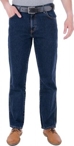 Pánské jeans WRANGLER W12O3339E ARIZONA STRETCH BURNT BLUE 32 32 ... 340674cf4b
