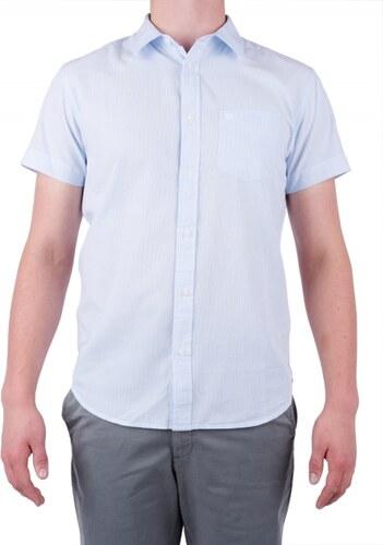 Pánská košile WRANGLER W58604MUV REGULAR FIT CHAMBRAY BLUE XXXL ... e5d0507619