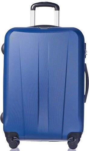 5e32e2193c -11% Puccini cestovné kufre na 4 kolieskach 65 litrov modré ABS03B 7
