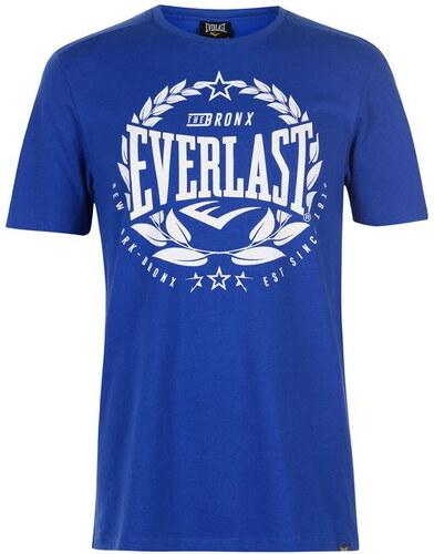 Everlast Laurel férfi pamut póló - Glami.hu 51ed74c97e