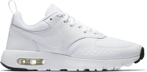 -42% Dětské tenisky Nike AIR MAX VISION (GS) WHITE WHITE-PURE PLATINUM 479ac9b89f
