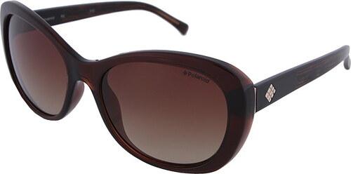 Dámske slnečné okuliare polarizačné Polaroid F8206B - Glami.sk 015964ead96