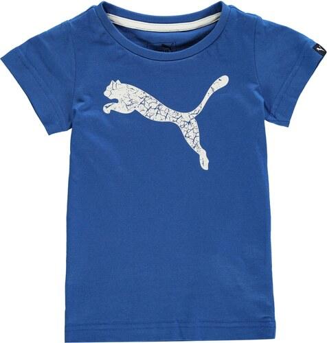 Tričko Puma Big Cat T Shirt Infant Boys - Glami.sk 9321a90b2a7