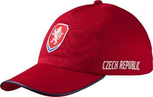 PUMA CZECH REPUBLIC CAP 021004-02 - Glami.cz b72cc1e1ab