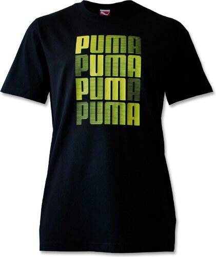 PUMA PUMA BLANK TEE 834744-03 - M - Glami.cz 4e7564822a9