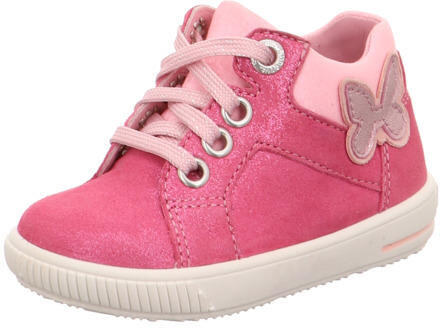 1d8af3c0f4f Superfit 2-00361-64 dívčí celoroční obuv MOPPY růžová 22 - Glami.cz